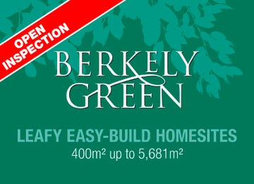 Berkely Green Doolandella