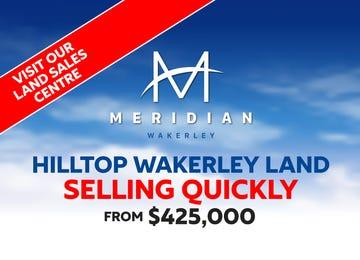 Meridian Wakerley
