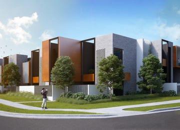 Balcombe Terraces Denman Prospect