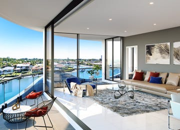 WaterPoint Residences Biggera Waters