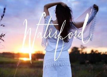 Waterford Chisholm