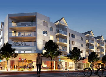 Nuhaven Apartments Mirrabooka