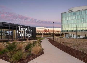 Tonsley Village Tonsley