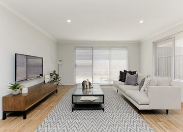 Affordable Housing Project Yanchep