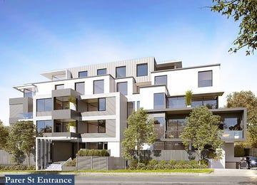 Parer Apartments Burwood