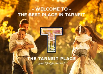 The Tarneit Place Tarneit