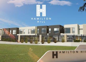 Hamilton Hill Woodforde