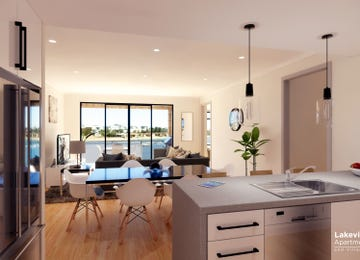 Lakeview Apartments at West Lakes West Lakes