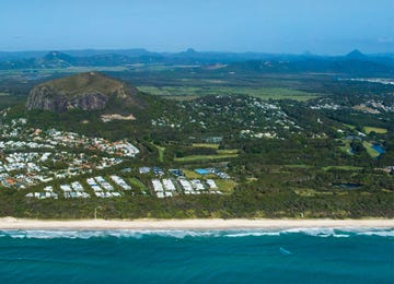 Beachside Estate Yaroomba