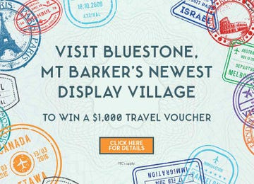 Bluestone Mt Barker