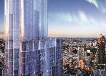 New Apartments & Off The Plan For Sale in Melbourne, VIC 3000
