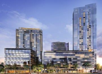 South Quarter Parramatta