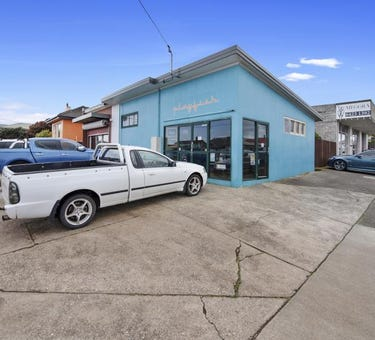 Unit 1, 53 Forbes Street, Devonport, Tas 7310