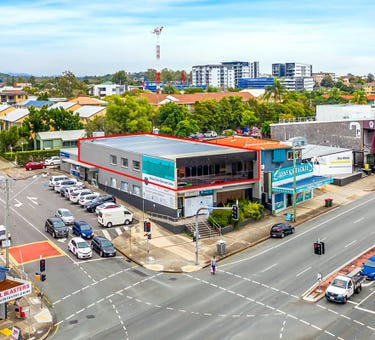 688 Gympie Road, Chermside, Qld 4032