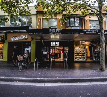 Shop 2, 235 Oxford Street, Bondi Junction, NSW 2022