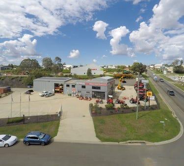 55 Carrington Road, Toowoomba City, Qld 4350