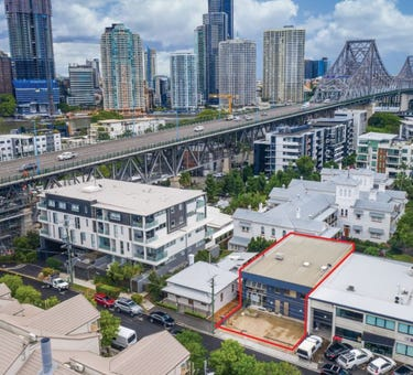 40 Wharf Street, Kangaroo Point, Qld 4169