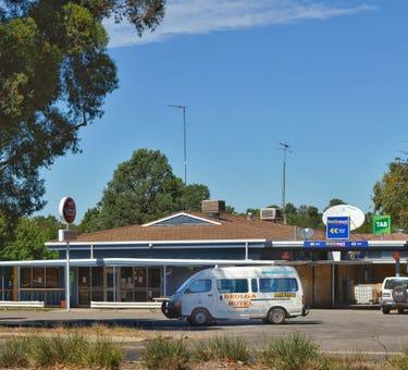 THE BROLGA HOTEL COLEAMBALLY, 2 Brolga Place, Coleambally, NSW 2707