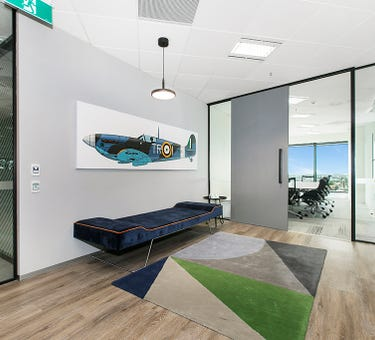 Sublease - 1 Eagle Street, Brisbane City, Qld 4000