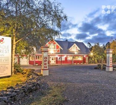 Cradle Forest Inn, 1422 Cradle Mountain Road, Moina, Tas 7310