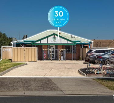 30 Stirling Avenue, Cranbourne, Vic 3977