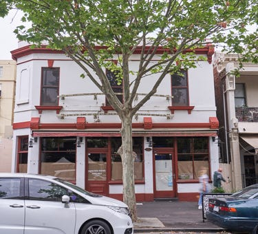 132-136 Lygon Street, Carlton, Vic 3053