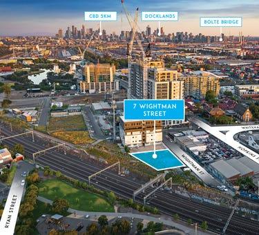 7 Wightman Street, Footscray, Vic 3011