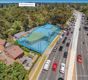 169-171 Pennant Hills Road, Thornleigh, NSW 2120