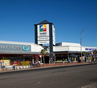 Taree Central, 60 Manning Street, Taree, NSW 2430