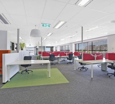 Level 4, 19 Harris Street, Pyrmont, NSW 2009