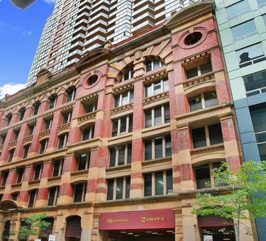 Museum Towers, 267 Castlereagh Street, Sydney, NSW 2000