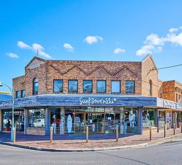 Timperley's Corner, 14 Jonson Street, Byron Bay, NSW 2481