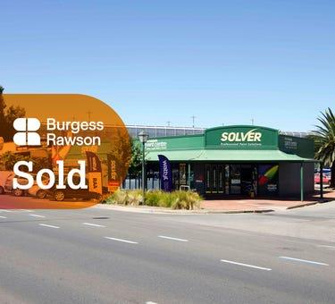Wattyl Paints, 222-226 Commercial Road, Port Adelaide, SA 5015