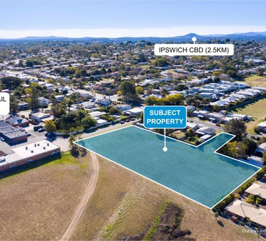 107A Cemetery Road, Raceview, Qld 4305