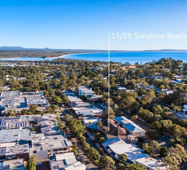 15/29 Sunshine Beach Road, Noosa Heads, Qld 4567