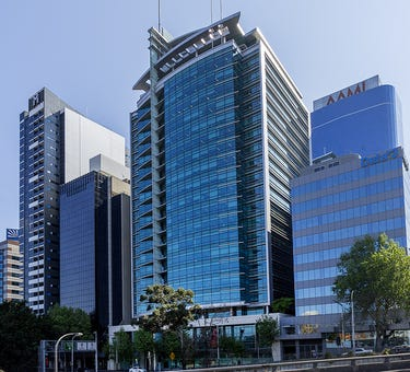 One Hundred Arthur, 100 Arthur Street, North Sydney, NSW 2060