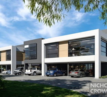 Springvale Business Park, 1626-1638 Centre Road, Springvale, Vic 3171