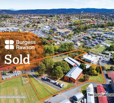 Tasmanian State Government, 171 Westbury Road, Prospect, Tas 7250