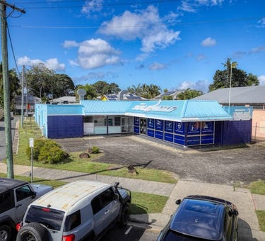 51 Mulgrave Road, Cairns City, Qld 4870
