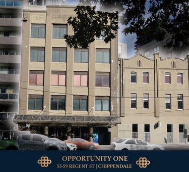 4 Of Sydney's Finest Inner City Freehold Assets, Sydney, NSW 2000