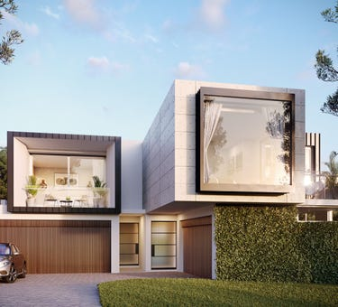 50 Lower Bligh Street, Northbridge, NSW 2063