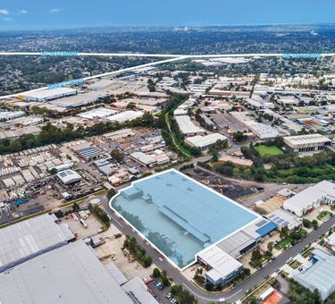 1 Distribution Place, Seven Hills, NSW 2147
