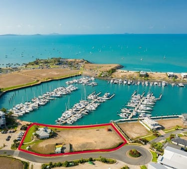 Lot 109 The Cove Road, Airlie Beach, Qld 4802