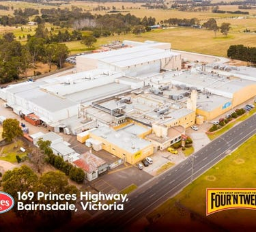 169 Princess Highway, Bairnsdale, Vic 3875