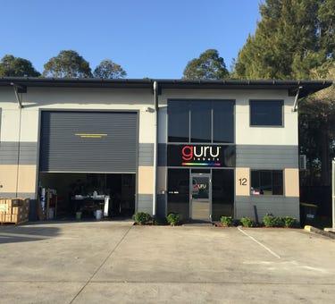 12/10 Pioneer Avenue, Tuggerah, NSW 2259