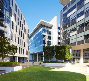 Rhodes Corporate Park - Building F 1F Homebush Bay Drive, Rhodes, NSW 2138