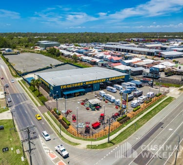 252 Bruce Highway Eastern Service Road, Burpengary, Qld 4505