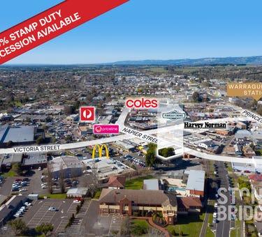 Shops 1 & 2, 9 Napier Street, Warragul, Vic 3820