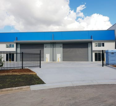Unit 1, 8 Sailfind Place, Somersby, NSW 2250