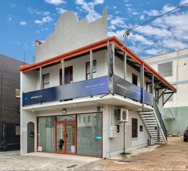 273 Water Street, Fortitude Valley, Qld 4006